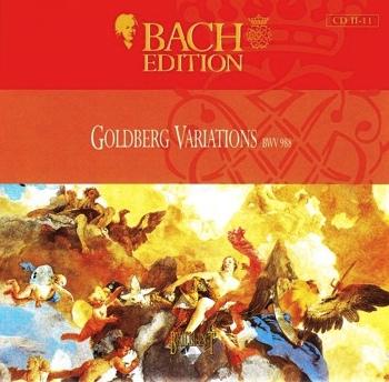Bach Edition 34