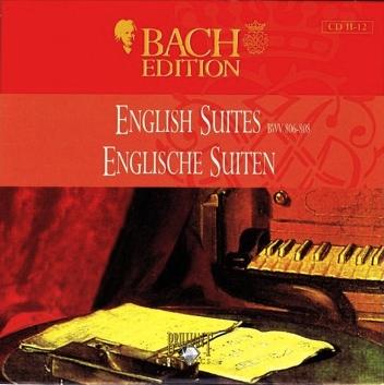 Bach Edition 35