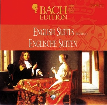 Bach Edition 36