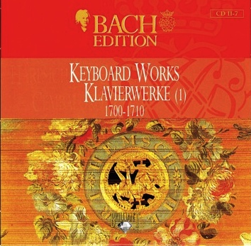 Bach Edition 30
