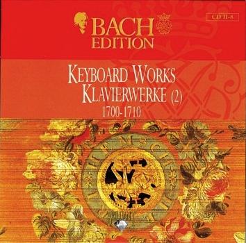 Bach Edition 31