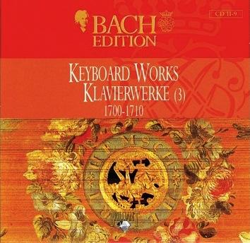 Bach Edition 32
